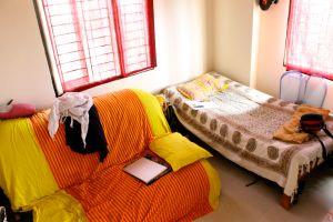 Homestay room