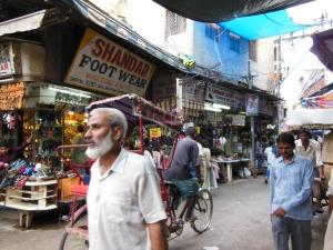 Shoe Street