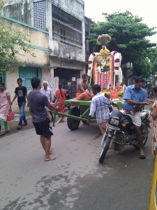 Mobile Ganesha Chennai