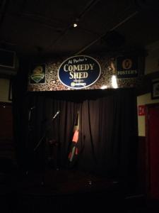 Comedy Show (1)