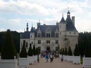 Château de Chenonceau