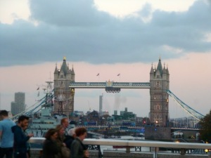 ​Tower Bridge