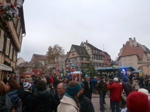 Colmar Christmas Markets