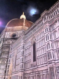 Florence duomo 2