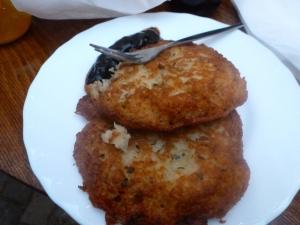 Kartoffelpuffer - yummy