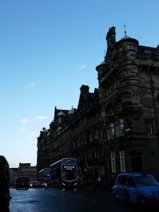 Nicholson Street