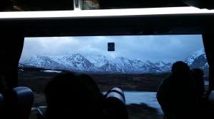 Passing through Glencoe