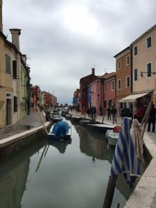 Exploring the Islands of Murano and Burano in Venice