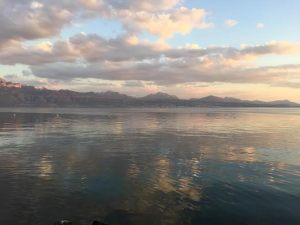 The snow is gone and Lausanne is brightening up! Even when I feel homesick, it is hard not to fall in love with this view