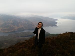 Bonnie Loch Lomond