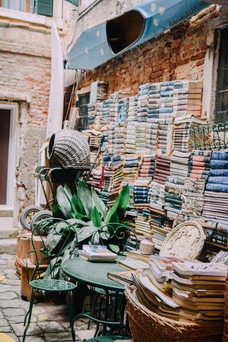 Libreria Alta Acqua