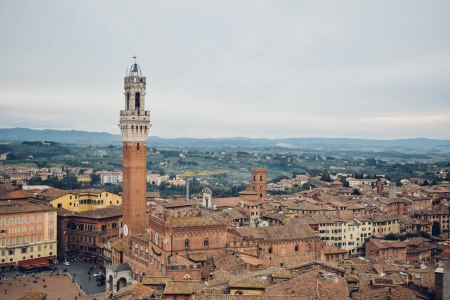 City of Siena