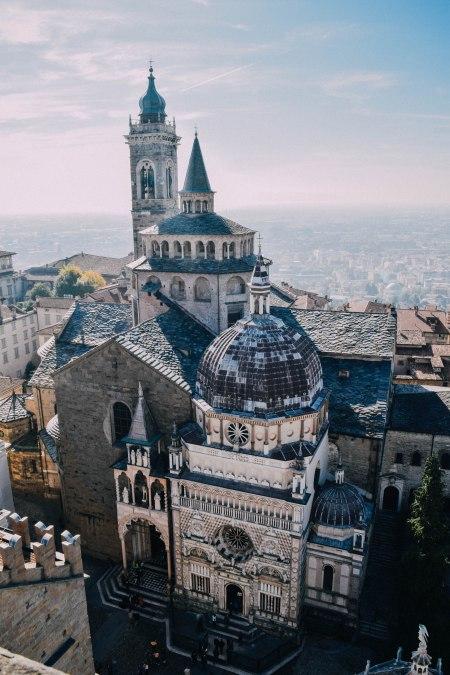 HIstoric Bergamo