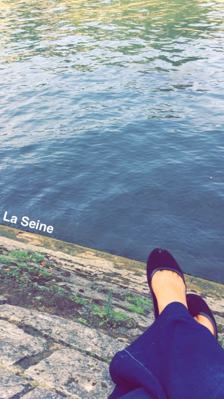 1.4 La Seine