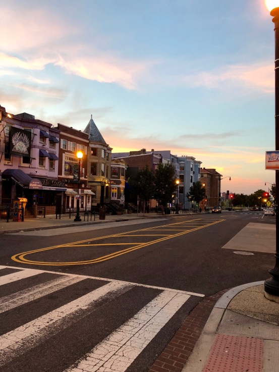 Photo 1, Adams Morgan