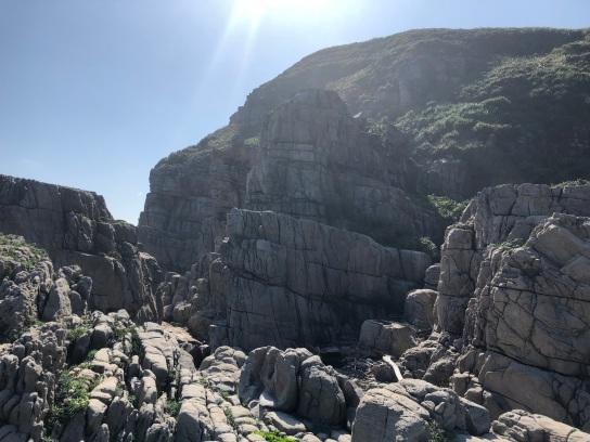 dragon cave